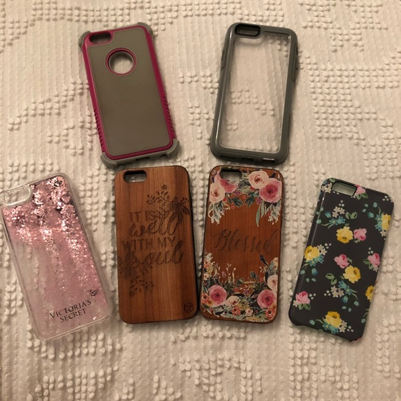 Brand-new Victoria's Secret Accessories | Phone Cases For Iphone 6s | Poshmark YC91